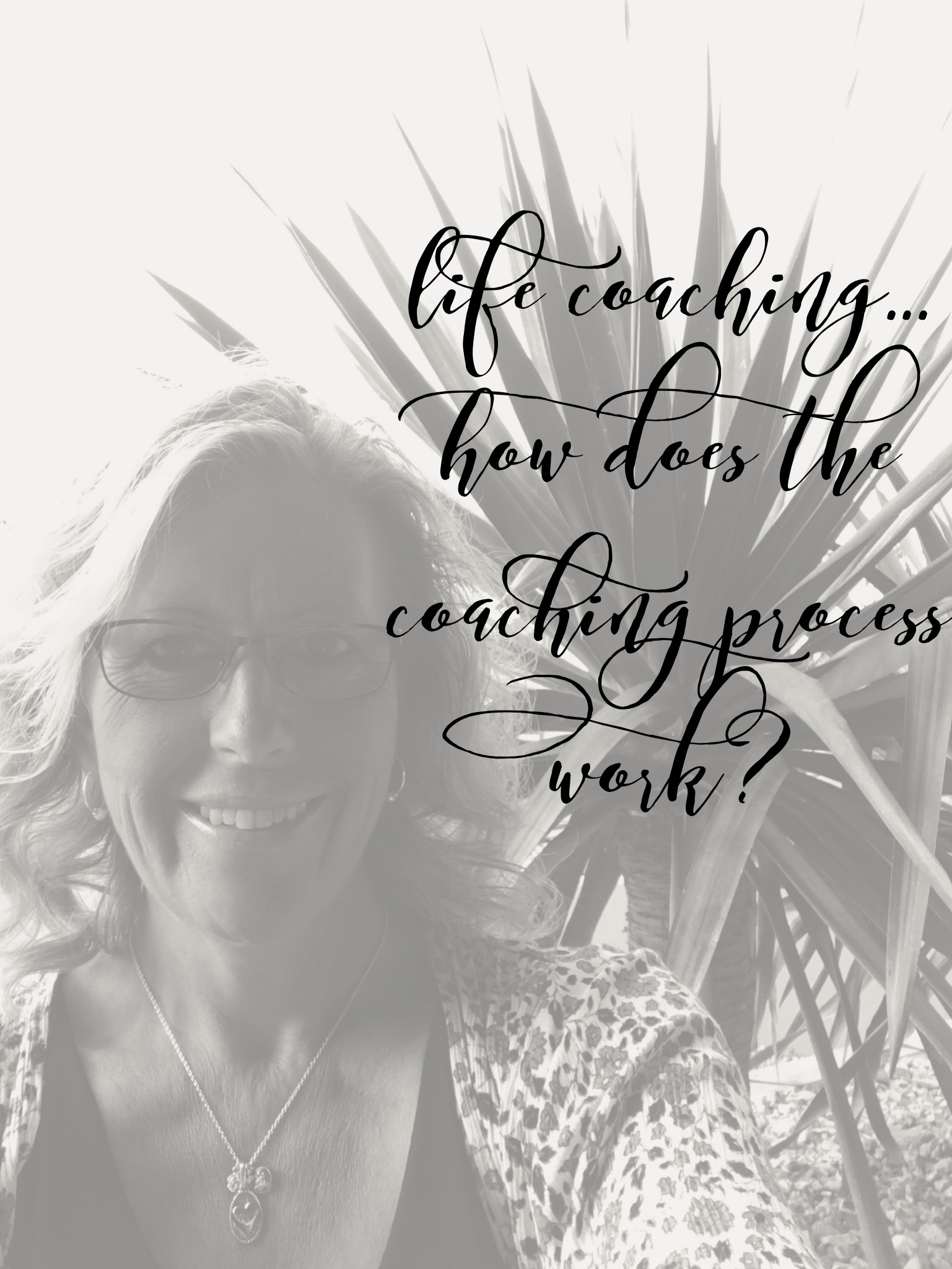 Life coaching how does the coaching processing work