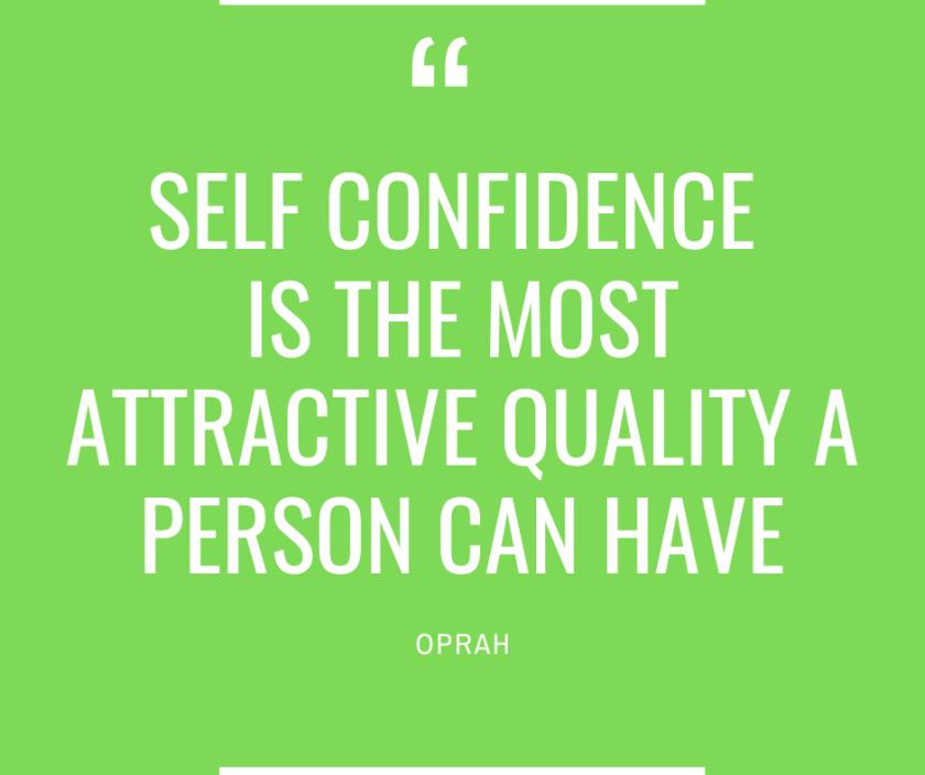 Confidence #4